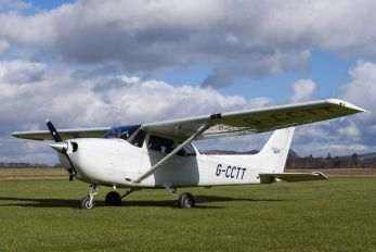 G-CCTT - Private Cessna 172 Skyhawk (all models except RG)