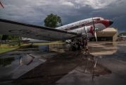 N1944H - Private Douglas DC-3 aircraft