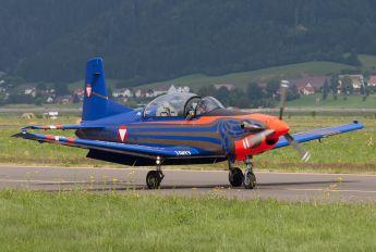 3H-FC - Austria - Air Force Pilatus PC-7 I & II