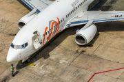 PR-GEA - GOL Transportes Aéreos  Boeing 737-700 aircraft