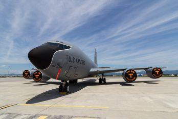 57-1451 - USA - Air Force Boeing KC-135R Stratotanker