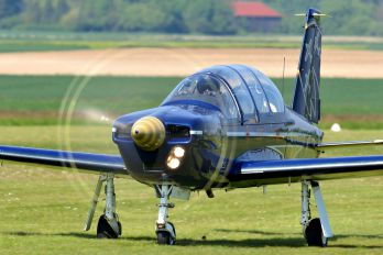 "F-SEYD - France - Air Force ""Cartouche Doré"" Socata TB30 Epsilon"