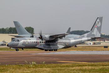 023 - Poland - Air Force Casa C-295M