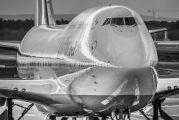D-ABTF - Lufthansa Boeing 747-400 aircraft