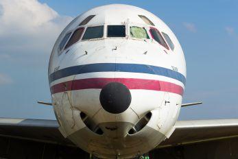 PR-SKC - Skymaster Airlines Douglas DC-8-63F