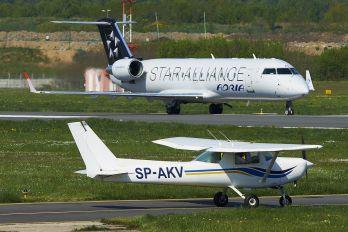 SP-AKV - Private Cessna 152