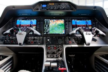 CS-PHZ - NetJets Europe (Portugal) Embraer EMB-505 Phenom 300