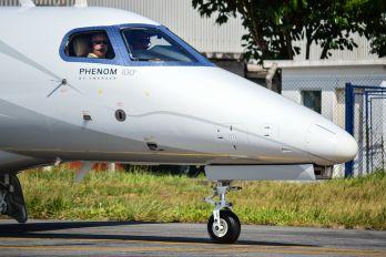 PR-VPJ - Private Embraer EMB-500 Phenom 100