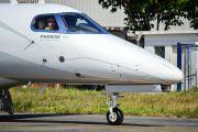 PR-VPJ - Private Embraer EMB-500 Phenom 100 aircraft