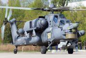 50 - Russia - Air Force Mil Mi-28 aircraft