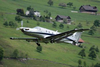 M-IFLY -  Pilatus PC-12