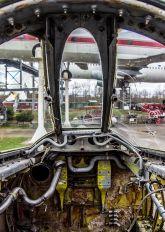 - -  Lockheed F-104A Starfighter