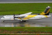 PR-PDB - Passaredo Linhas Aéreas ATR 72 (all models) aircraft
