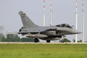 104/113-HH - France - Air Force Dassault Rafale C