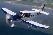 PH-SPZ - Vliegclub Rotterdam Robin DR.400 series aircraft