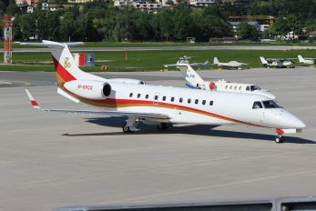 M-KPCO - Private Embraer ERJ-135 Legacy 600