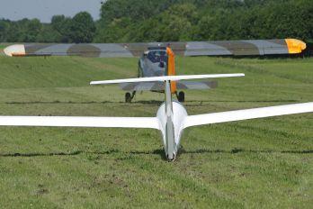 D-4103 - Private Rolladen-Schneider LS4