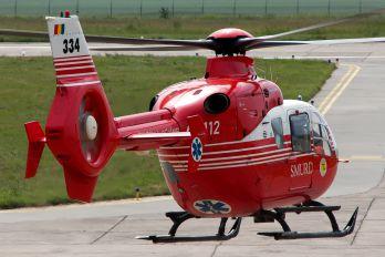 334 - SMURD Eurocopter EC135 (all models)