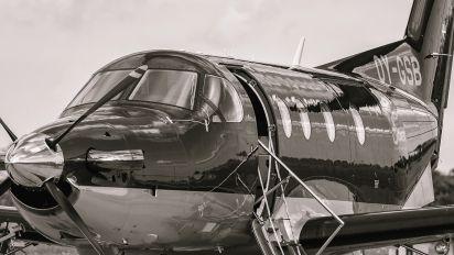 OY-GSB - Widex Pilatus PC-12