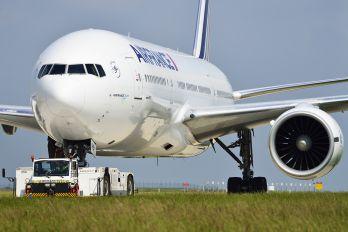 F-GSPB - Air France Boeing 777-200ER