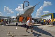 4119 - Poland - Air Force Mikoyan-Gurevich MiG-29G aircraft