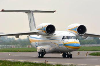 01 - Ukraine - Ministry of Internal Affairs Antonov An-74