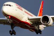VT-ANN - Air India Boeing 787-8 Dreamliner aircraft