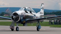 N2800G - Private North American T-28A Trojan aircraft