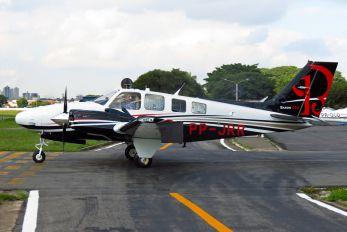 PP-JRR - Private Beechcraft 58 Baron