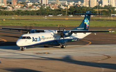 PR-AQG - Azul Linhas Aéreas ATR 72 (all models)