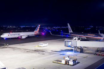 N357AA - American Airlines Boeing 767-300ER