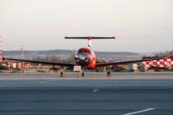 RA-01506 - Dexter Pilatus PC-12