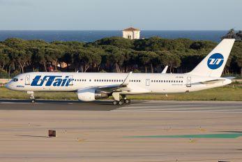 VP-BPB - UTair Boeing 757-200WL