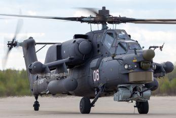 06 - Russia - Air Force Mil Mi-28