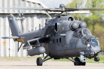 56 - Russia - Air Force Mil Mi-35