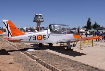 E.26-20 - Spain - Air Force Enaer T-35A Pillan