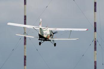 LZ-1409 - Air Mizia Antonov An-2