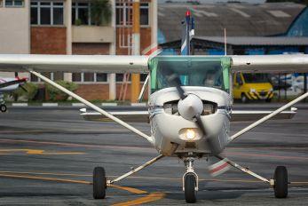 PR-EJC - EJ Escola de Aeronáutica Cessna 152