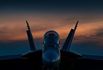 AD-234 - USA - Navy Boeing F/A-18F Super Hornet