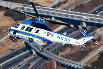 961 - South Korea - Police Korean Aerospace KUH-1P Chamsuri