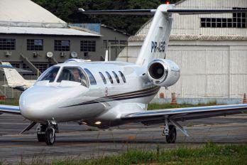 PR-AEG - Private Cessna 525 CitationJet