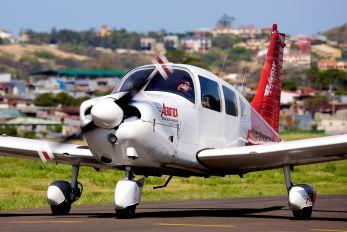 TI-BEP - Private Piper PA-28 Cherokee