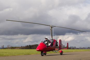 G-CGHL - Private AutoGyro Europe MTO Sport