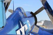 N11Y - Private Goodyear FG Corsair (all models) aircraft