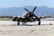 NX47FG - Private Republic P-47G Thunderbolt aircraft