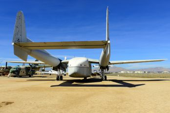 22122 - Canada - Air Force Fairchild C-119 Flying Boxcar