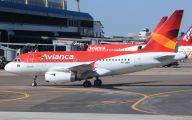 PR-ONH - Avianca Brasil Airbus A318 aircraft