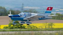 HB-ERP - Private Socata MS-883 Rallye aircraft