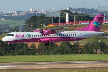 PR-ATB - Azul Linhas Aéreas ATR 72 (all models)