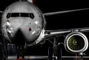 JA348J - JAL - Express Boeing 737-800 aircraft